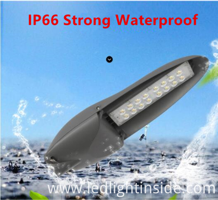 IP66 Strong Waterproof