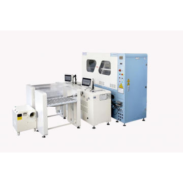 Double Ports Down Garment Filling Machine