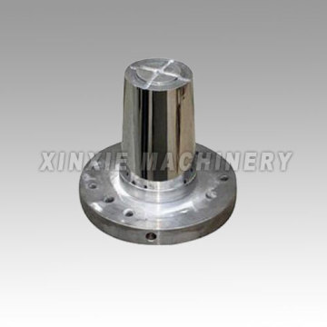 Nickel Plated Zinc Die Casting