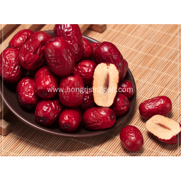 chinese sweet Jun jujube 2017