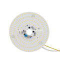 Dimming CCT 4505K Round 15W AC LED Module