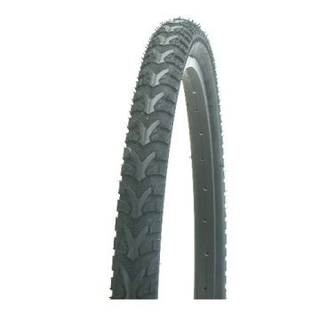 Semi Slick MTB Bike Tyre