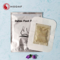 EASY FOR USE ONE ACTION Detox Foot Patches