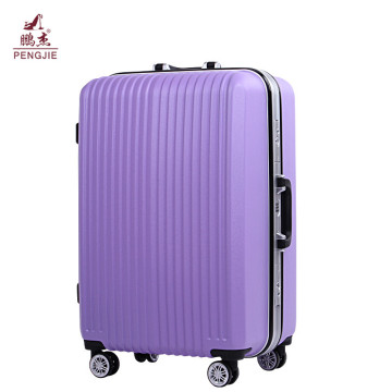 Deep color resistant dirty strong hard luggage