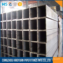 Thinwall Carbon Material Square Steel Tubing