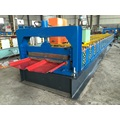 JCH Locked Standing Seam Roofing Panel forming machine