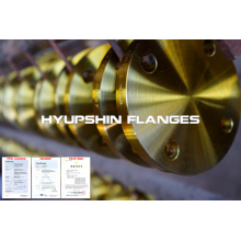 Standard Specification Carbon Steel Flange Dimensions