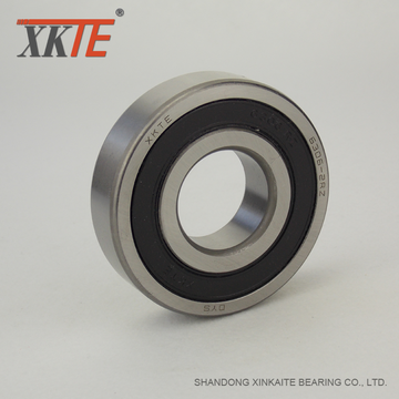 Components For Conveyor Belt Idler Bearing 6306 2RS