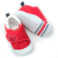 Wholesale Customized Rubber Sole Baby Sports Shoes
