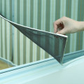 hot sale gardenline magnetic fly screen window