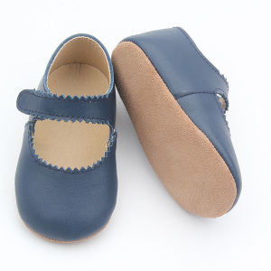 Baby Girls Shoes Leather Soft Sole Wholesale