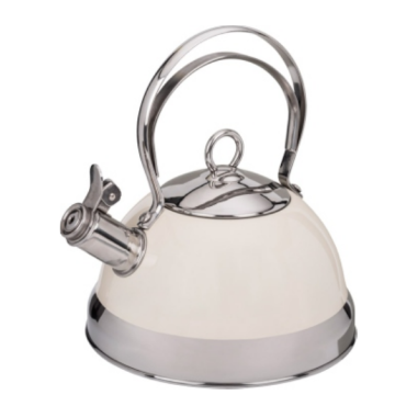 3.0L solid copper tea kettle