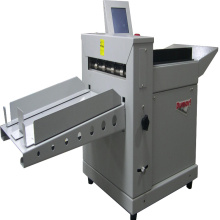 ZX-5335 Hand feed Auto creaser and perforator