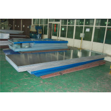 8011 Polished Aluminum Sheet for Great Price