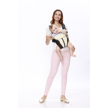 Soft & Breathable Cotton Baby Infant Carrier