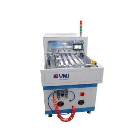 Full Auto Hole Punching Machine