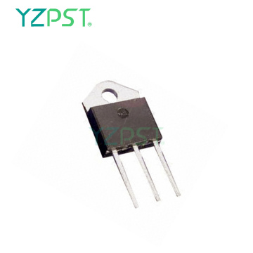 40A Very high current capability triac manufacturers