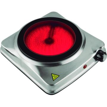 1200 Watt Infrared Ceramic Countertop Burner Hotplate