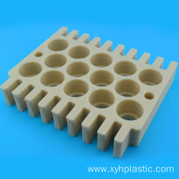Engineering Plastics 100% Nylon Sheet Processing