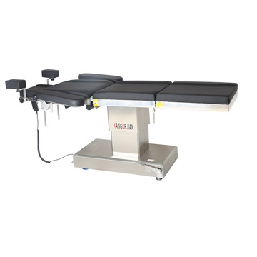 Electric Hydraulic C-arm Operating Table For Hospital