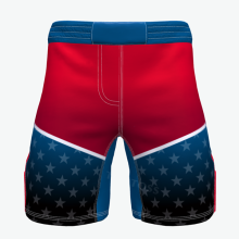 Factory directly for MMA Shorts Mens martial boxing mma shorts BJJ combat shorts supply to Marshall Islands Factories
