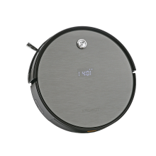 Tangle-free robotic vacuum cleaner