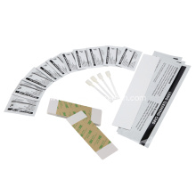 Fargo Compatible Cleaning Kits 89200 Cleaning Pads