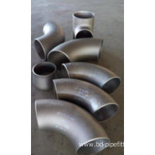 Stainless Steel Forging 90 Deg Elbow