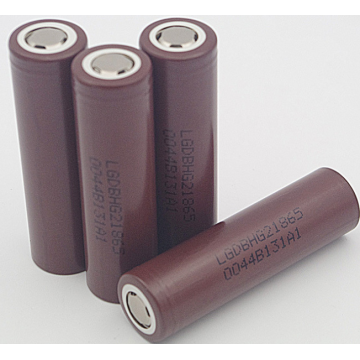China Manufacturer for LED Flashlight Battery Military Flashlight Battery 18650 LG HG2 3Ah (18650PPH) supply to Trinidad and Tobago Factories