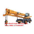 XCMG RT25  All Wheel Drive Rough TerrainCrane