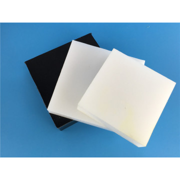 Best Quality for PE Plastic Sheet White Pe Polythylene Plastic Sheet supply to Russian Federation Factories