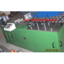 Factory Price for Tube Cutoff Machine is compacted designed for Aluminum Tubing, Servo Tubing Cutoff Machine, Stainless Steel Tube Cutoff Machine or Copper Tubing straightening and cutoff for desired length you want to, The process range is from O.D.1/4""