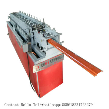 Roll Shutter Door Roll Forming Machine price