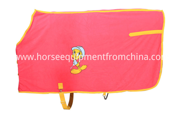 LPL Horse polar fleece horse rug