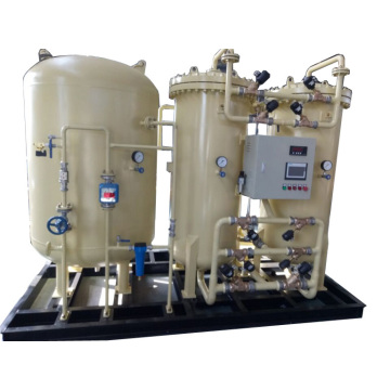 Reliable Quality Silent Nitrogen Making Machine