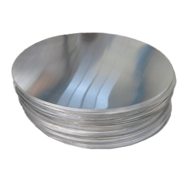 0.8mm thick aluminum disc