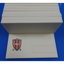 ceramic alumina sheets base plates subplates underboarding