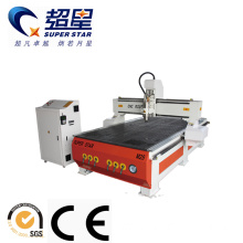 Customized for Single Head Woodworking Machine Woodworking Cnc Router machine supply to Bangladesh Manufacturers