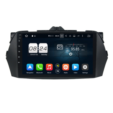 Car dvd player Android per Suzuki Ciaz 2013-2017