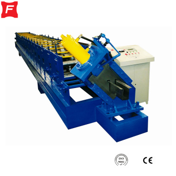 Galvanized Steel Sheet Omega Forming Machine
