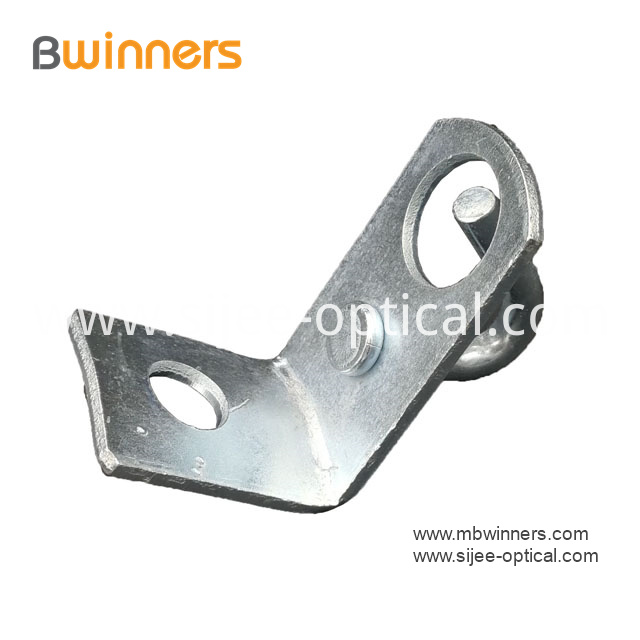 Ftth Hinger Support Wall Bracket