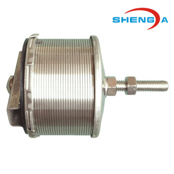Wedge Wire Sea Water Sand Nozzle