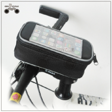 Touch screen mobile phone bicycle bag high-quality waterproof mountain road bike bag