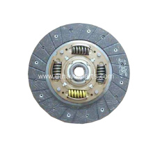 Reliable for Clutch Parts Clutch Disc 1601200-EG01-B1 For Great Wall export to Iraq Supplier
