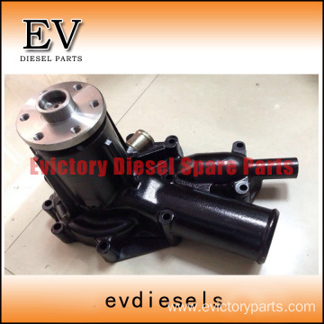 ISUZU 6HK1 6HK1T 6HK1-TC water pump oil pump
