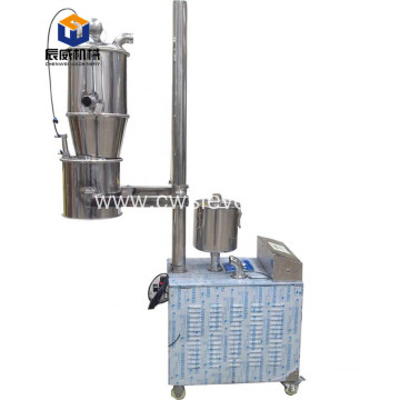 Hot sale electric vacuum feeder for flour