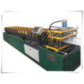 DX Square plate equipment roll forming machine