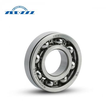Opened Deep Groove Ball Bearings From XCC