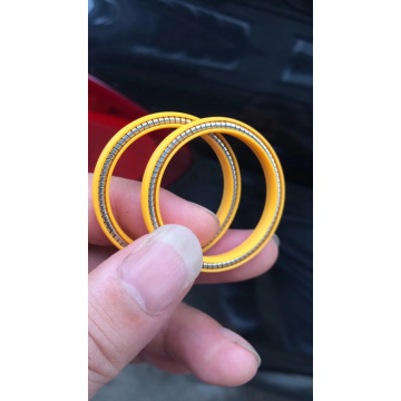 Industry Teflon Oil Seal Crankshaft PTFE Oil Seal