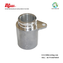High Precision CNC Machining Pressure Balancer parts